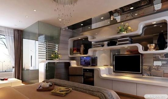 五十平方米,也可以承载人们对家的   50 60平米小户型装修,60高清图片