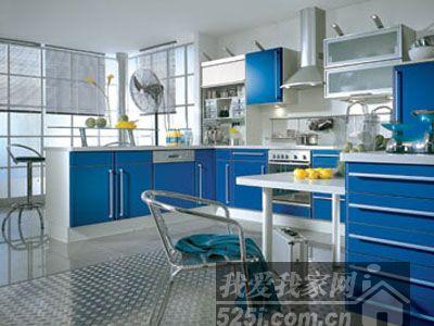厨房的水路和电路设计原则