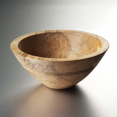 原生态木质餐具彰显现代气息(5)