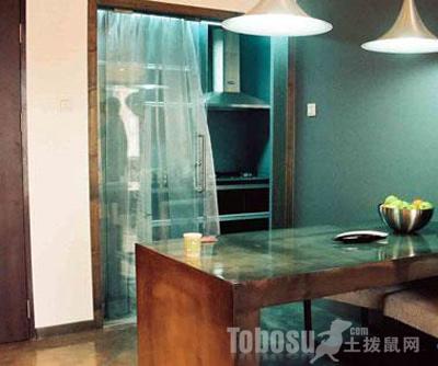 90平米的房子装修 高清图片