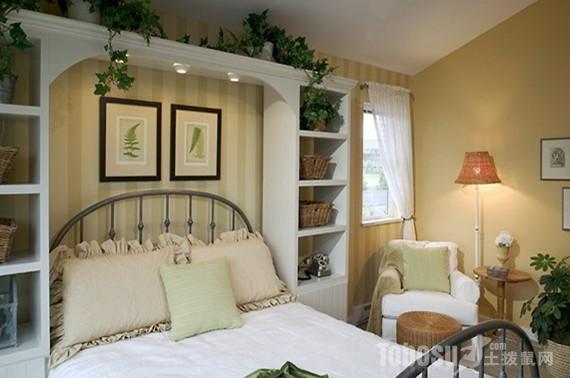 小房间装修效果图图片
