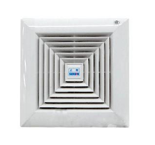 卫生间排风扇尺寸及安装方法