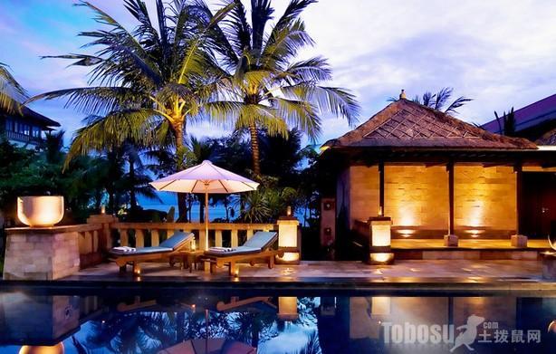 东南亚风格园林设计