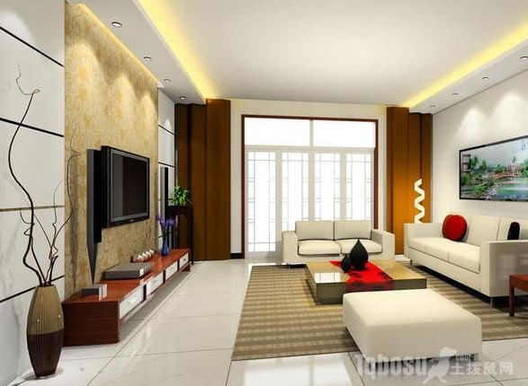 60平老房怎样装修设计及装修注意事项