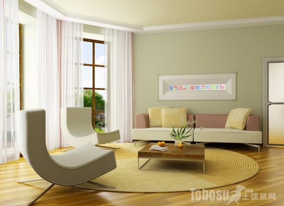 室内陈设设计详解 - 装修知识 - 九正家居网