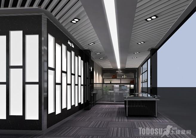 100平米办公室装修要考虑的项目
