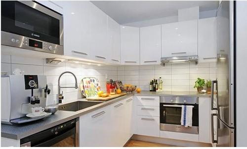 厨房电器的保养及维护方法