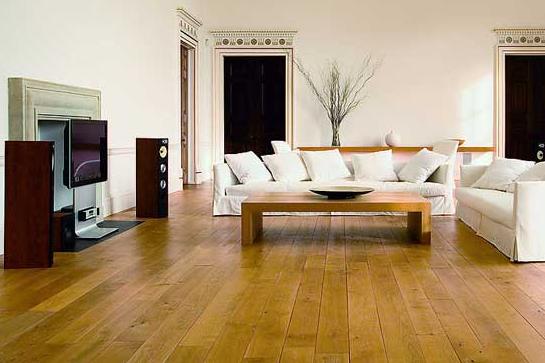 木地板的铺贴方法很重要!