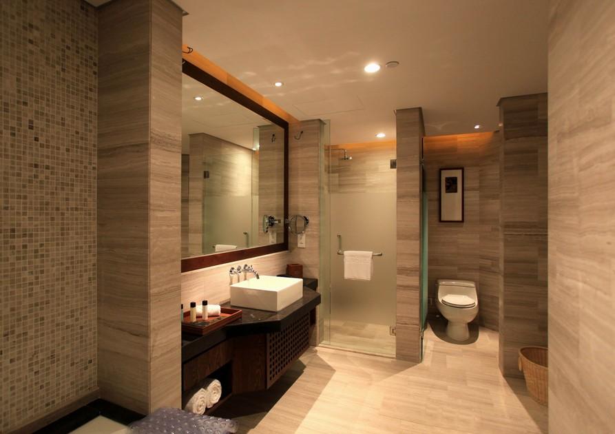 卫生间装修 防水施工是重点