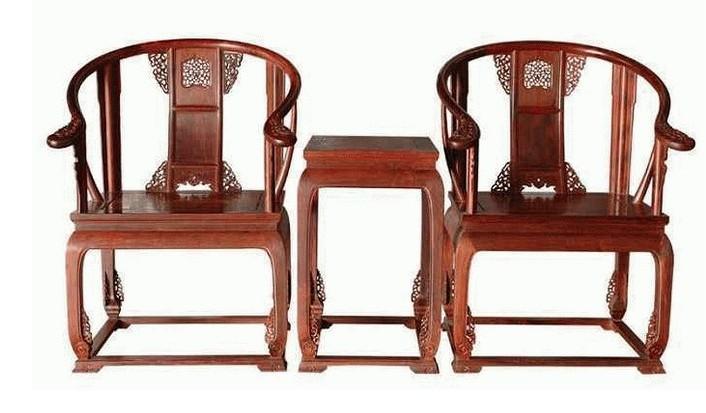 明代家具的卯榫结构,极富有科学性