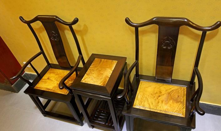 金丝楠木家具的六大特点