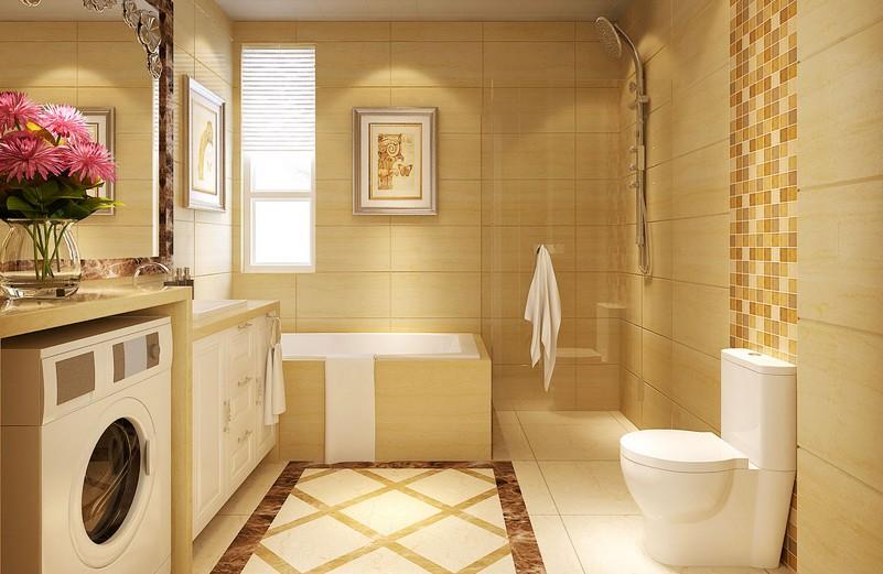 卫生间瓷砖铺贴 常见问题处理方法