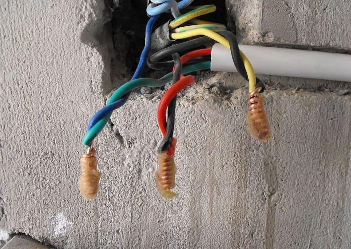 室内装修电路施工指南