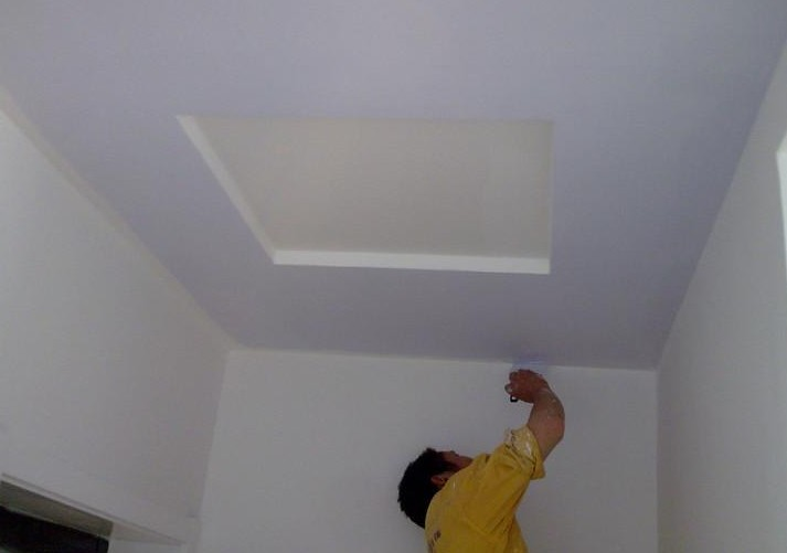 油漆施工流程及验收标准