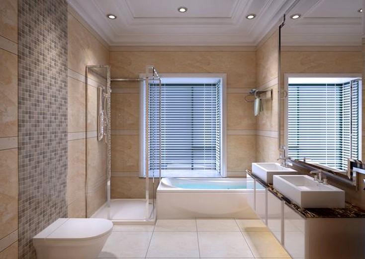 在家庭装修中,水电改造往往是隐蔽工程施工中的重点