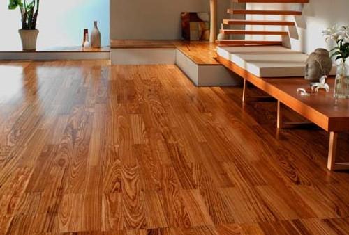 地板的铺设方法 - 装修知识