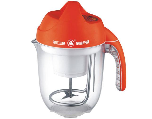 豆浆机的分类 豆浆机的工作原理
