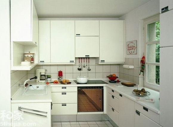 厨房自己装修步骤