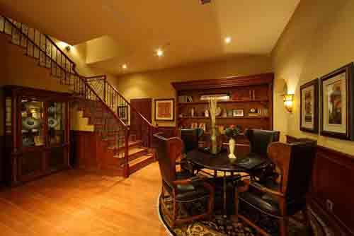别墅楼梯怎么装修 别墅楼梯装修注意事项