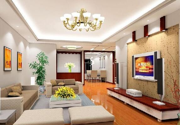 家装流程 家庭装修的一般步骤