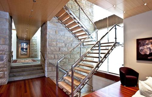 家居楼梯如何设计 楼梯设计步骤与流程
