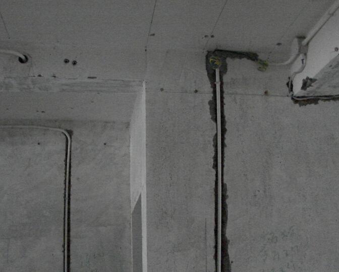 隐蔽工程之管道开槽注意事项大全