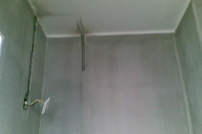 冷热水管管路开槽施工注意事项