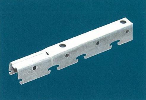 悬空吊顶龙骨结构图