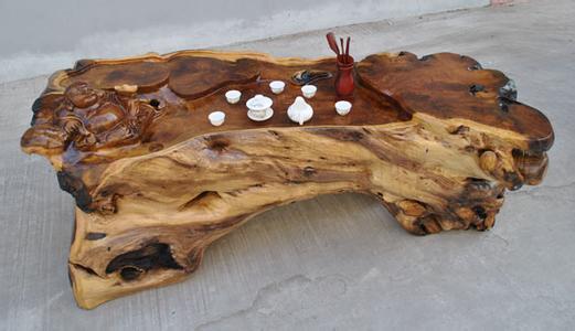 根雕艺术茶几都有哪些主题风格 根雕茶几保养方法有哪些