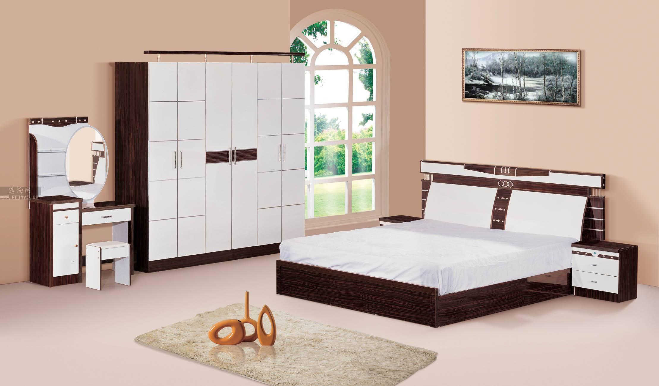 什么是板式家具 板式家具图片欣赏