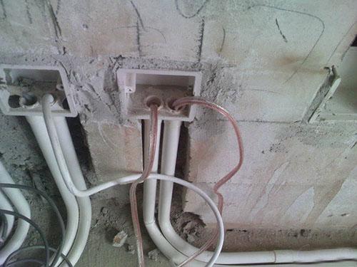 家庭装修弱电如何布线 弱电布线施工规范