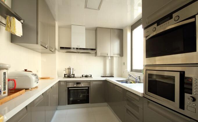 整体厨房怎样装修 整体厨房装修步骤
