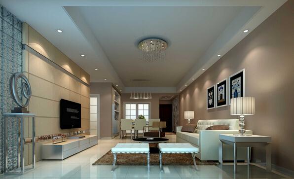 室内装修颜色选择 墙面不同颜色的搭配效果