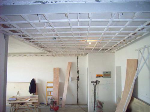 厨房吊顶怎么拆 各种厨房吊顶拆卸方法