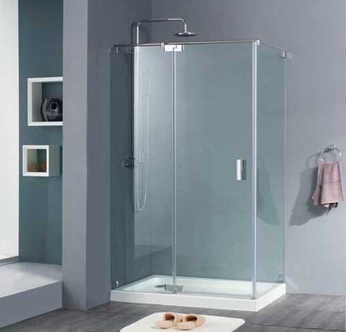 卫浴淋浴房怎么安装 淋浴房安装步骤如何