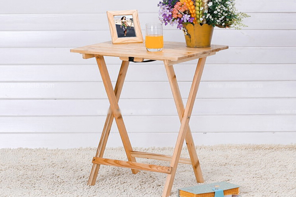 折叠桌子图片大全 可折叠桌子推荐