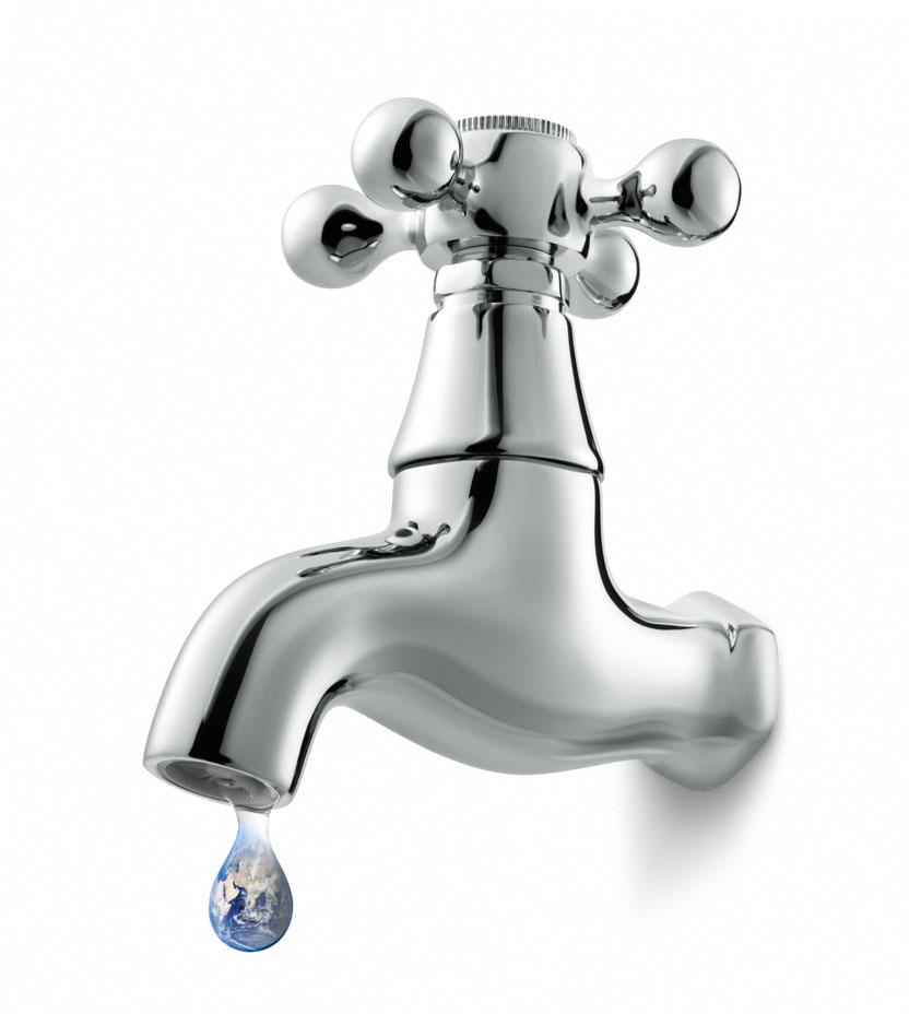 水龙头不出水怎么办 感应水龙头保养注意事项