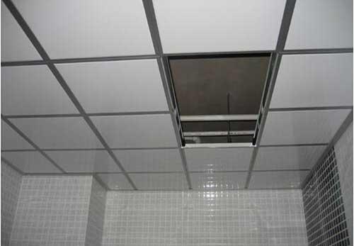 PVC吊顶怎么安装 安装PVC吊顶注意事项