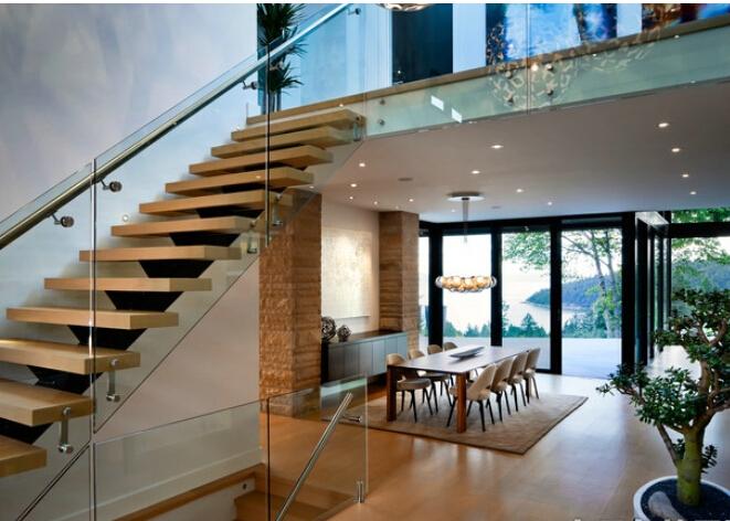 复式楼梯怎样设计 复式楼梯装修问题
