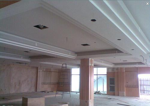 石膏板怎么吊顶 石膏板吊顶施工工艺