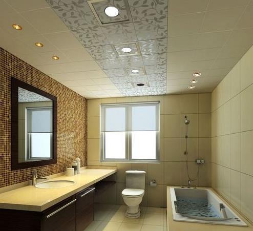 卫生间吊顶如何安装 卫生间集成吊顶安装步骤