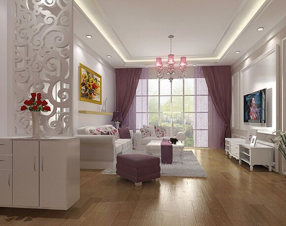 房屋室内装修设计要求