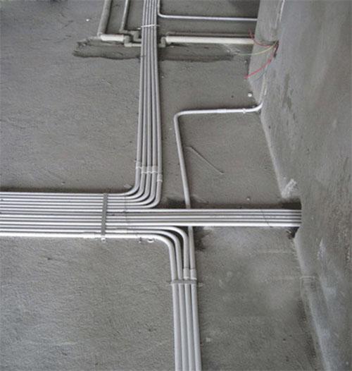 家装电路如何布线 家装电路布线细节