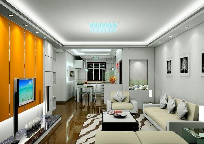 迎新年家居整理 客厅四大角落清洁