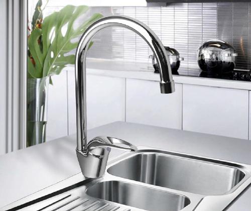 厨房水龙头怎么拆 厨房水龙头拆卸步骤