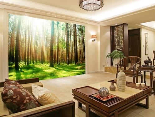 客厅装饰挂画的风水知识 欧式客厅装饰画打造