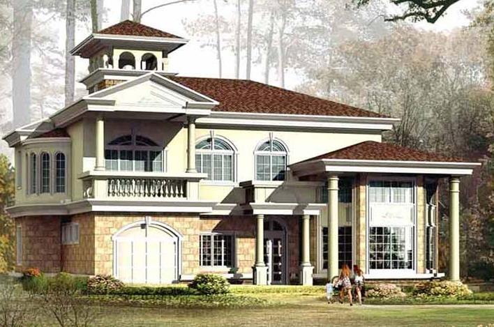 别墅钢结构天窗