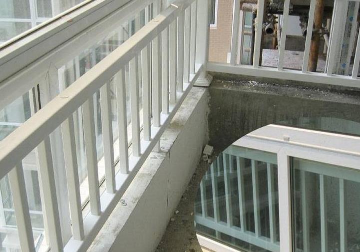 飘窗护栏的安装方法 飘窗的护栏安装高度