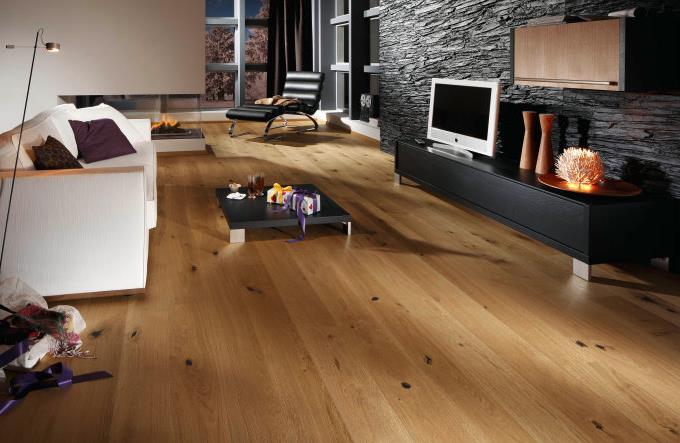 木地板如何铺贴 木地板铺贴流程