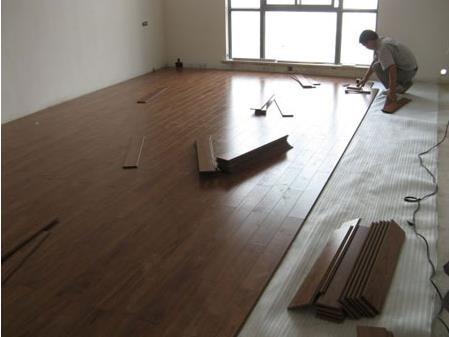 地板基层如何装修 地板基层装修要点